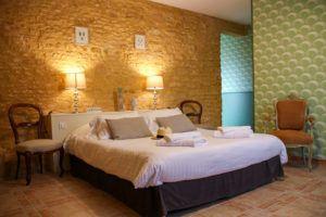 Chambre d'hôtes Marqueyssac proche de Sarlat