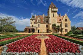 chateau Les Milandes