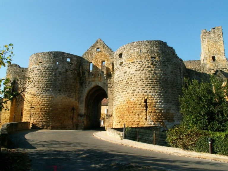 The bastides of Périgord