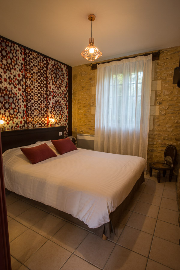 chambre double bergerac