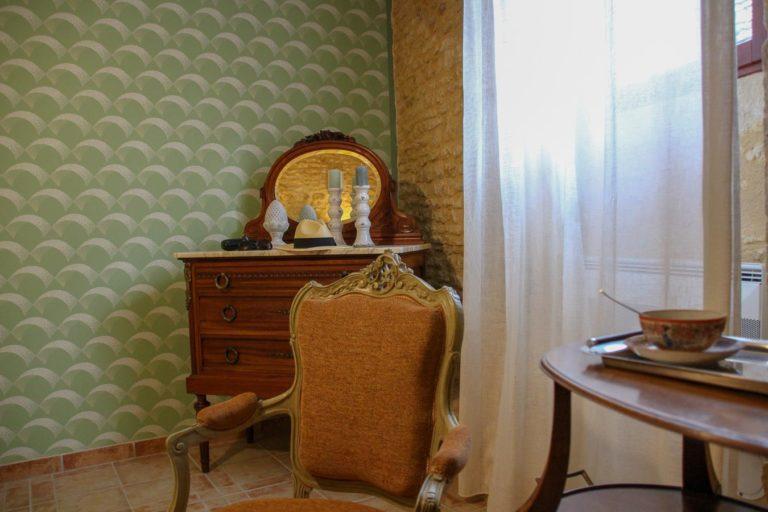 chambre d'hote marqueyssac