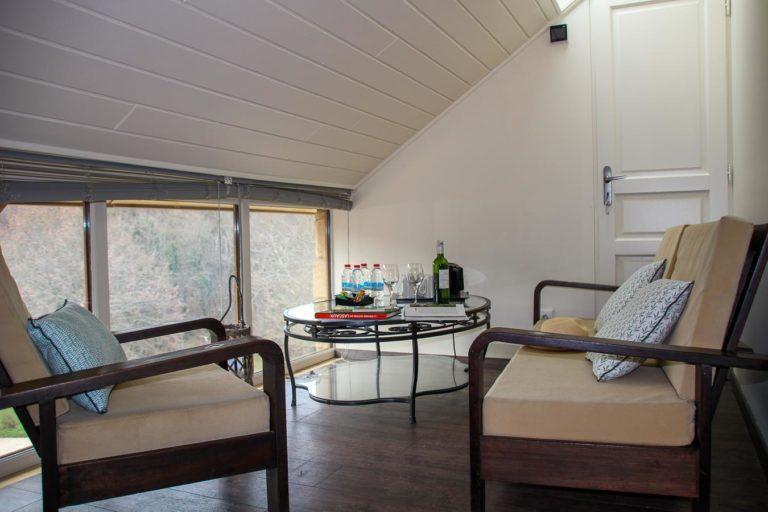 salon suite familiale Beynac