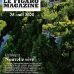 Aux Bories de Marquay recommended by Le Figaro Magazine for your stay in Dordogne