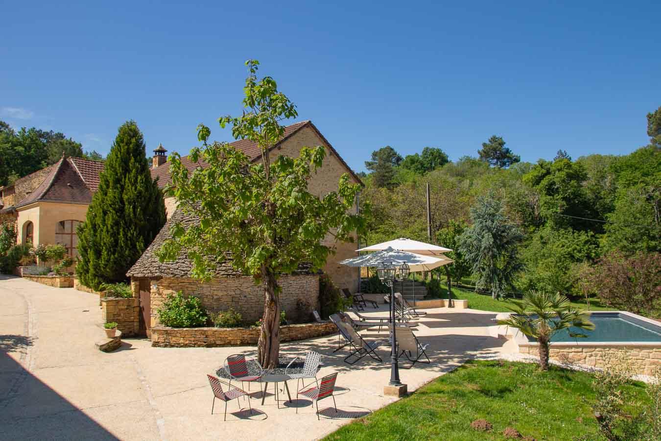Maison d'hôtes Dordogne