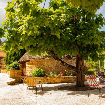 La grande Borie chambres d'hôtes proche de Sarlat