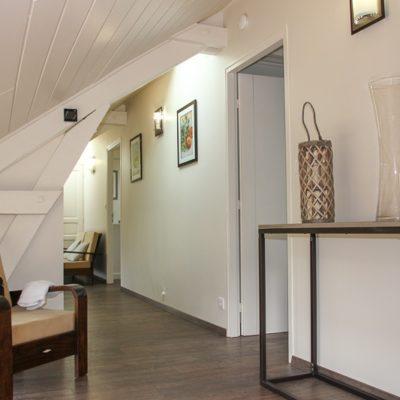 Suite familiale Beynac proche de Sarlat